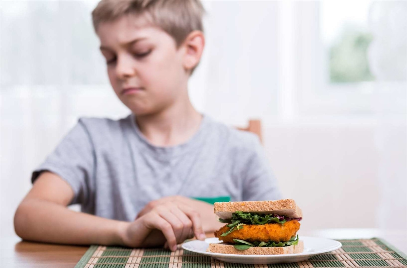 Food Refusal & Avoidance in Children